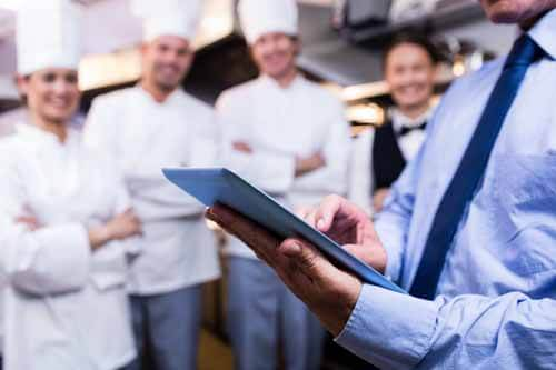 Restaurant Policies and Expectations
